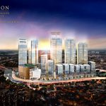 Pavilion Damansara Heights – Corporate Tower 10