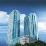 Menara Kembar Bank Rakyat